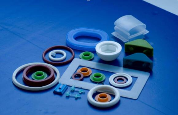 Development history of the silicone industry