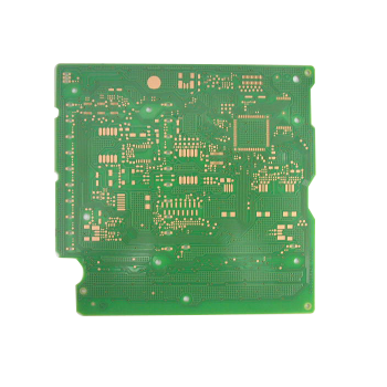 High Resistance Carbon Mutilayer PCB