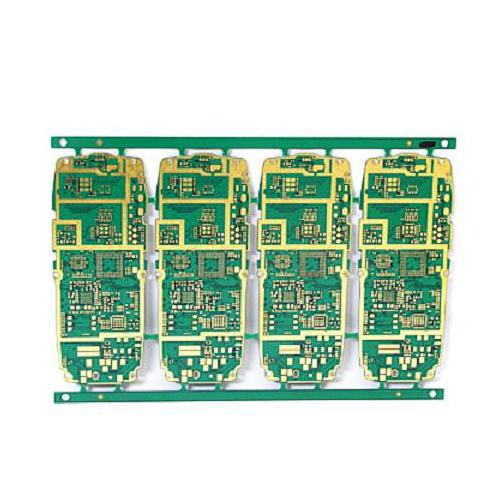 DHI PCB booard