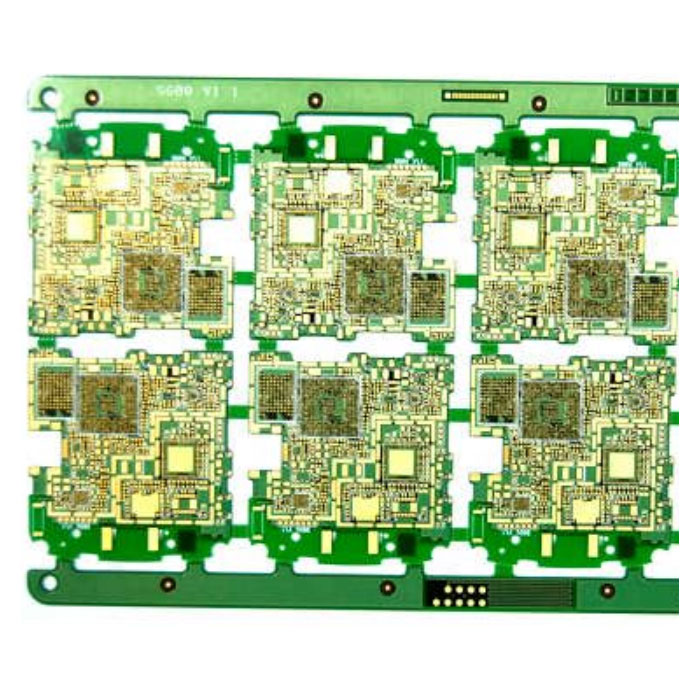 What are the characteristics of PCB?