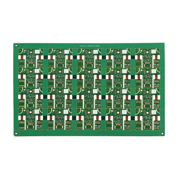 48V 60V 72V ternary lithium battery PCB, three-wheeler control pcb
