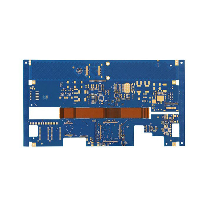 8 Layers Thick Gold pcb Surface Finished Printed Circuit Boards Manufacturing PCBa one step sevice