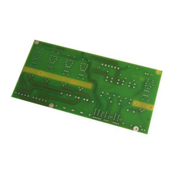 Double sided board Fr4 washing machine circuit board pcb design pcb