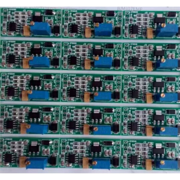 Fast Delivery Pcbs service Electronics Pcba Manufacturer pcba assembly bom gerber files