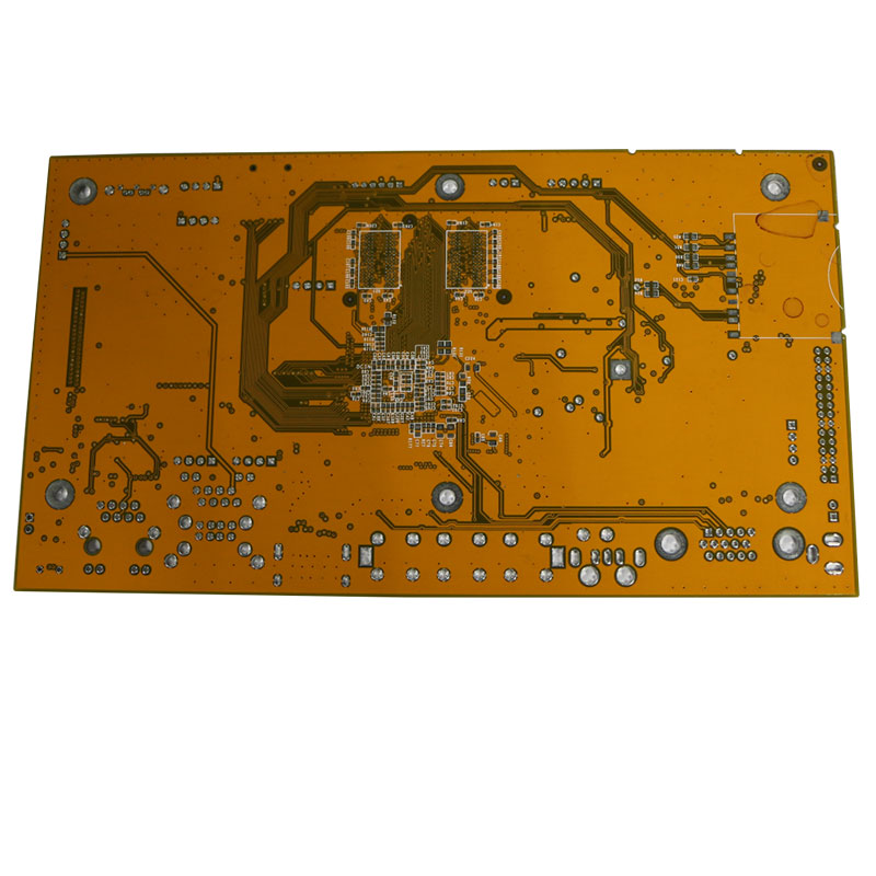 Flexible PCB Board Connecter Cable FPC