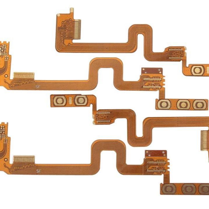 FPC Flexible Printed Circuit Board PCB Manufacturers