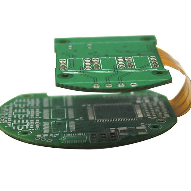 High Frequency pcb Circuit Board rogers4350 material