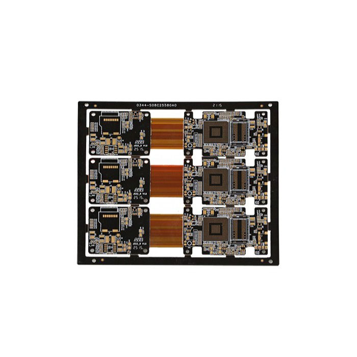 High quality 100% out-going Inspection pcb circuit boards High Frequency circuit board Microwave Circuit Board