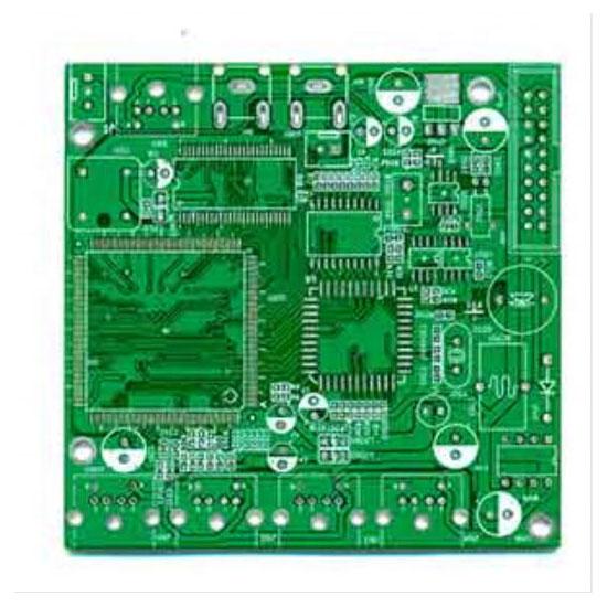 Vysoce kvalitní deska plošných spojů s plošnými spoji Fr4 PCB Video Control Board deo design PCB