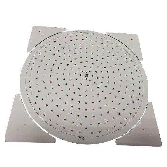Průmyslová těžební lampa PCB