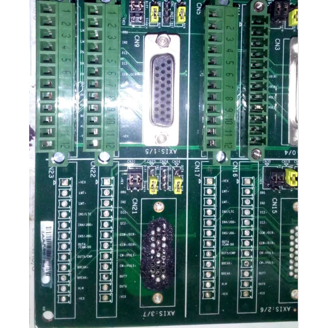One stop manufacturing service PCBA Manufacturing with LED light pcba