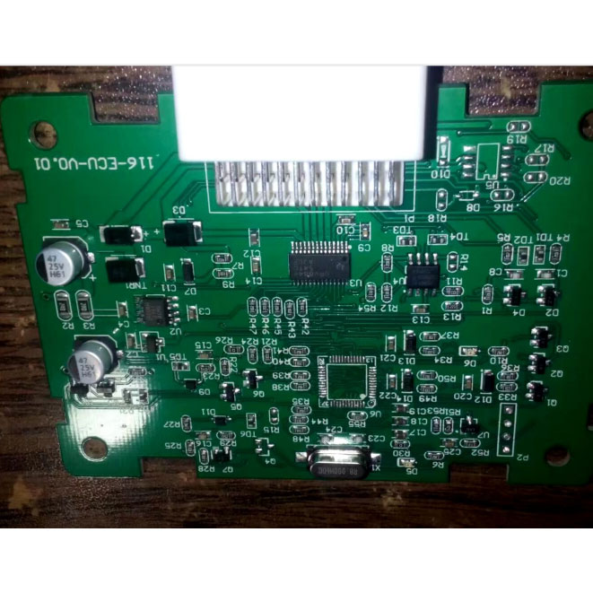 One-Stop PCBA Service Electronic PCB Assembly Supplier with 01005 SMT Capability in China