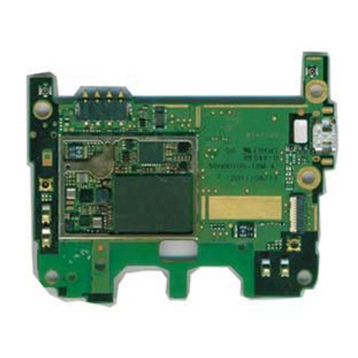 Paper Punch PCB OEM PCBA s dálkovým ovládáním, DIP / SMT / FCT / Sourcing komponent, PCB Assembly Solution