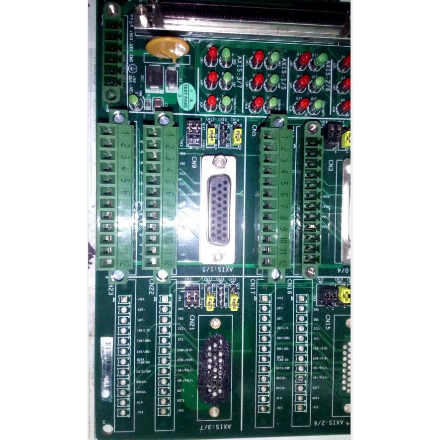 PC generator control PCBA board