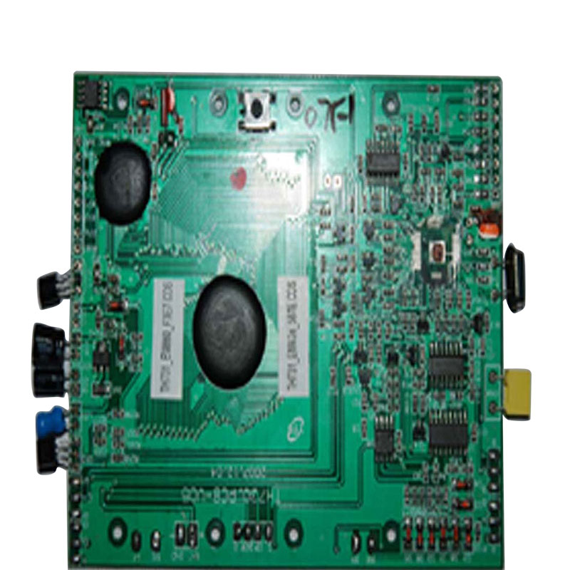 PCB Assembly for Industrial Products