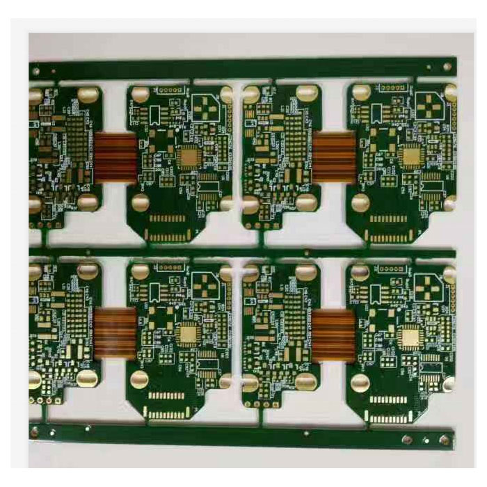 Rigid-flexible PCB, PCB and PCB Assembly Manufacturer, ROHS Certified Factory Direct