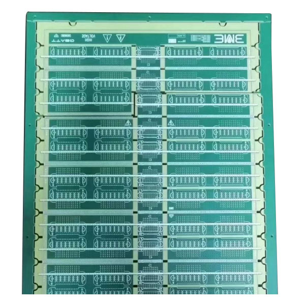 Rigid pcb with HASL lead free China PCB Circuit Board Prototype Fabrication Manufacturer