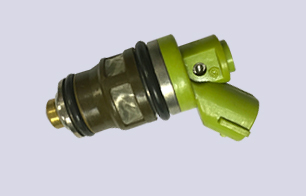Introduction of the injector alt=