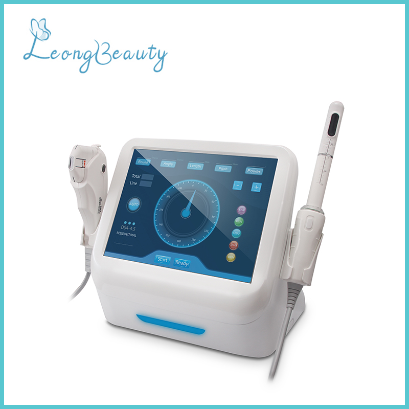 2in1 Face Lifting Body Slimming Vaginal Tightening Machine