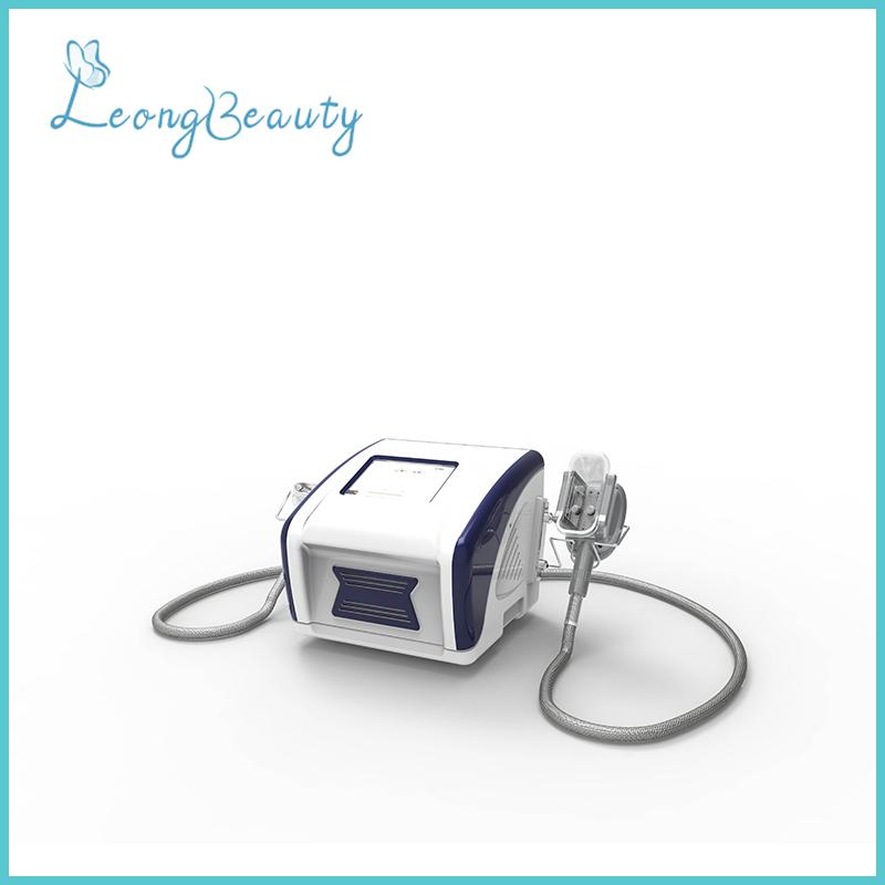 Portable 4 Handles Cryolipolysis Machine Double Chin Removal