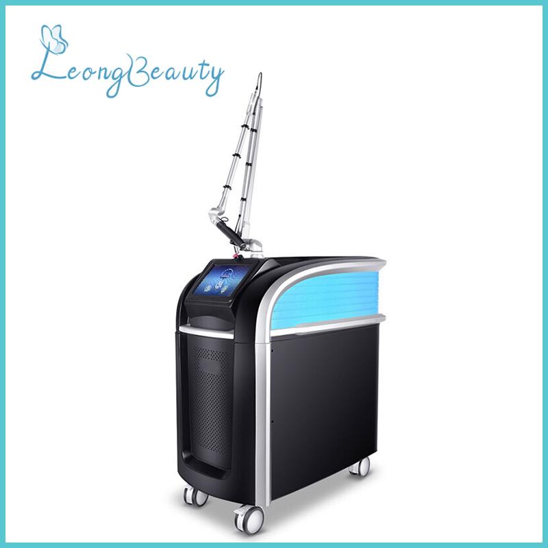 Máquina de Picosure do laser do picossegundo de Cynosure para o centro de beleza