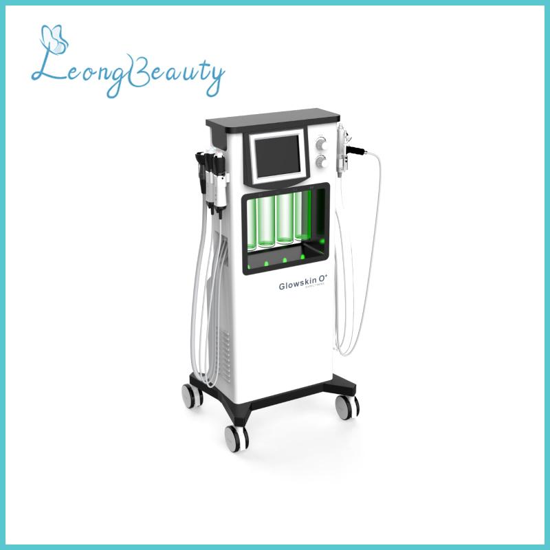 Glowskin O+ Hydrofacial Dermabrasion Machine
