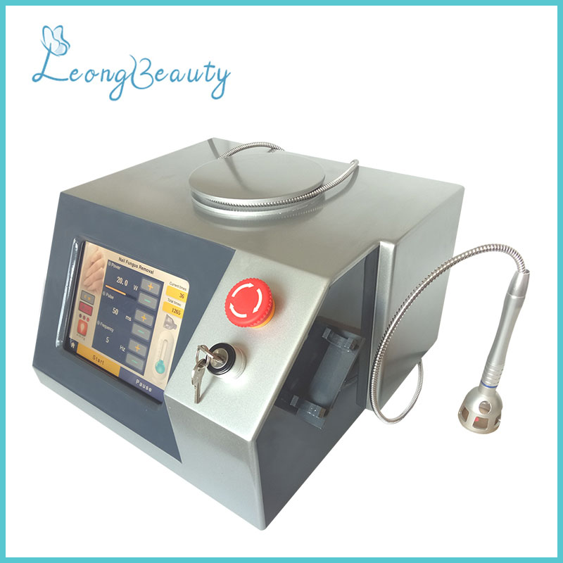 4in1 980nm Laser Machine Vascular Removal Nail Fungus Removal