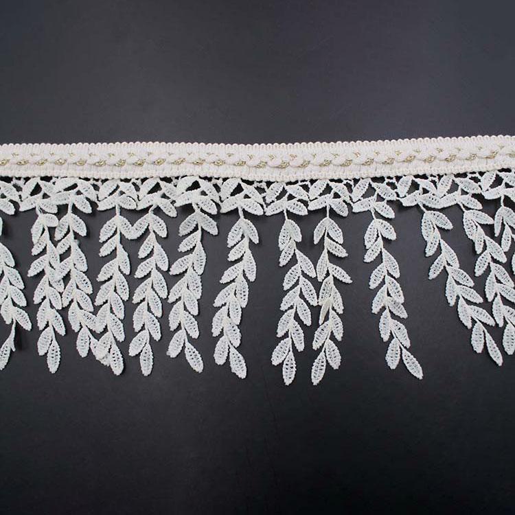 Trim Lace Cotton