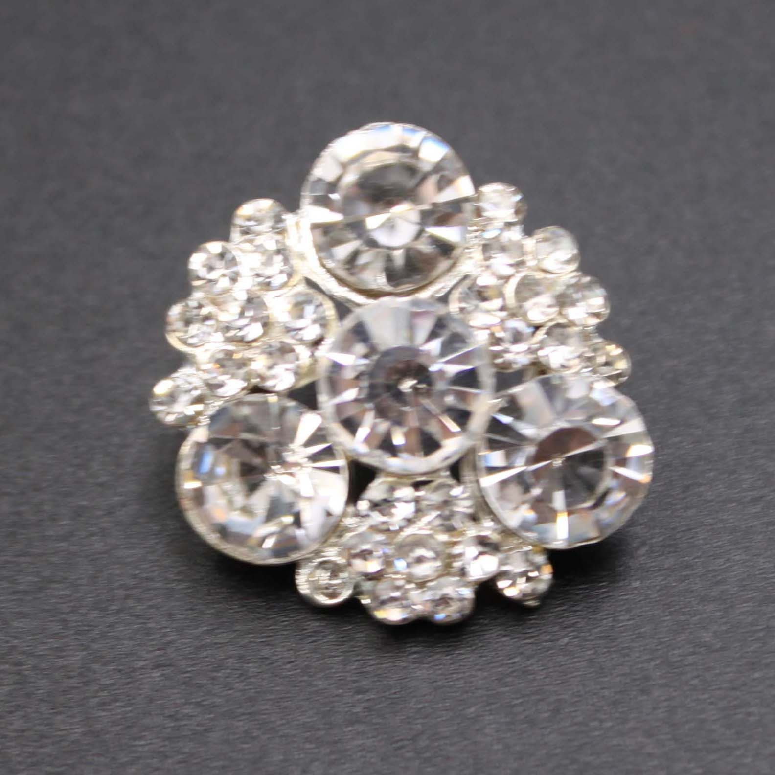 Jewel Buttonf For Women