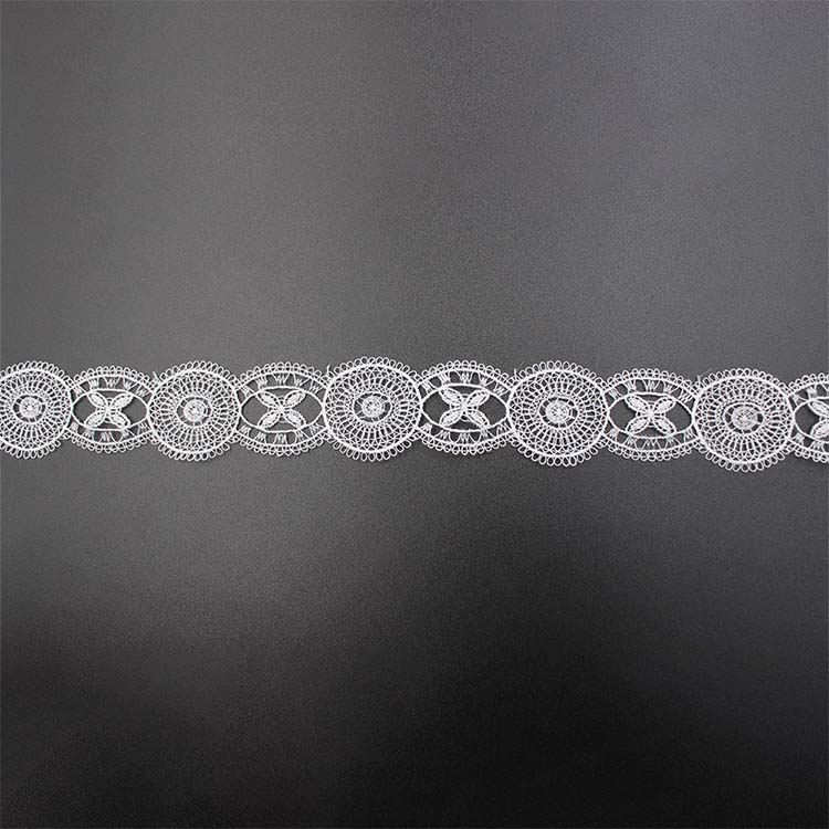 Best Selling Border Circulation Lace Trim