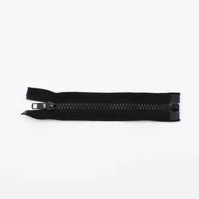 Classic Plastic Zipper