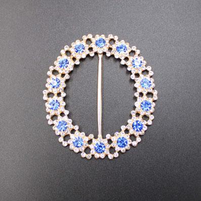 Fashion Diamond Belt  Buckle