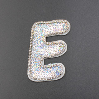 High Quality Sequin Embroidery Sliver Sequin