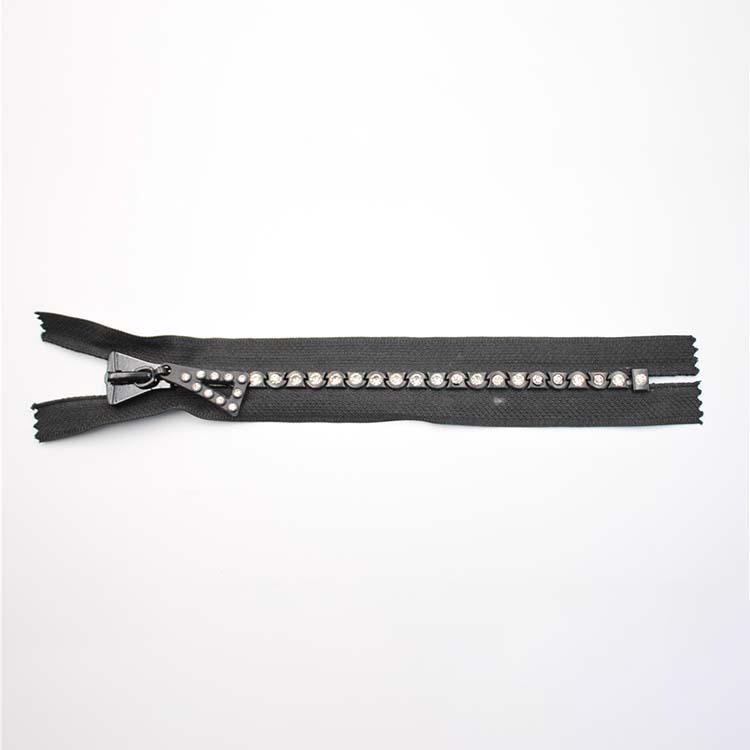 Hot Sale Zipper Trim