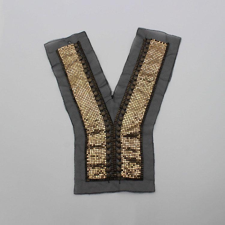 New Fashion Beaded Handedmade Collars