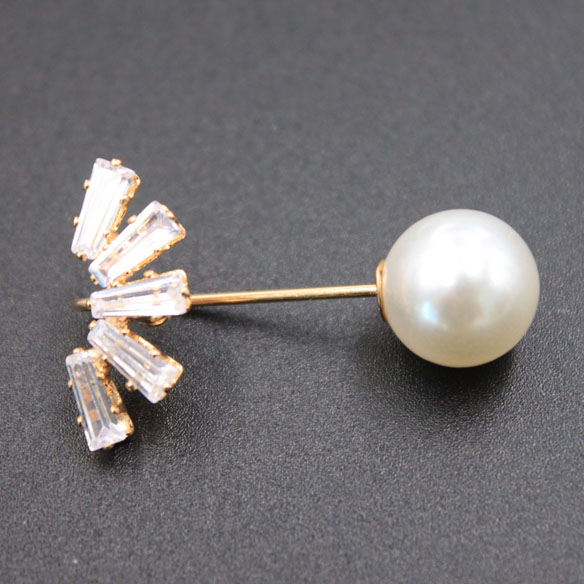 Pearl Brooches And Pins