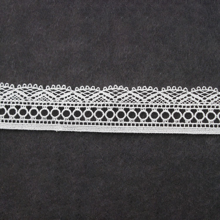 WaterSolubleEmbroidery Lace
