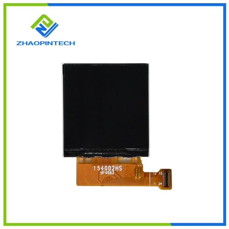 1,54 inci 240x240 LCD TFT