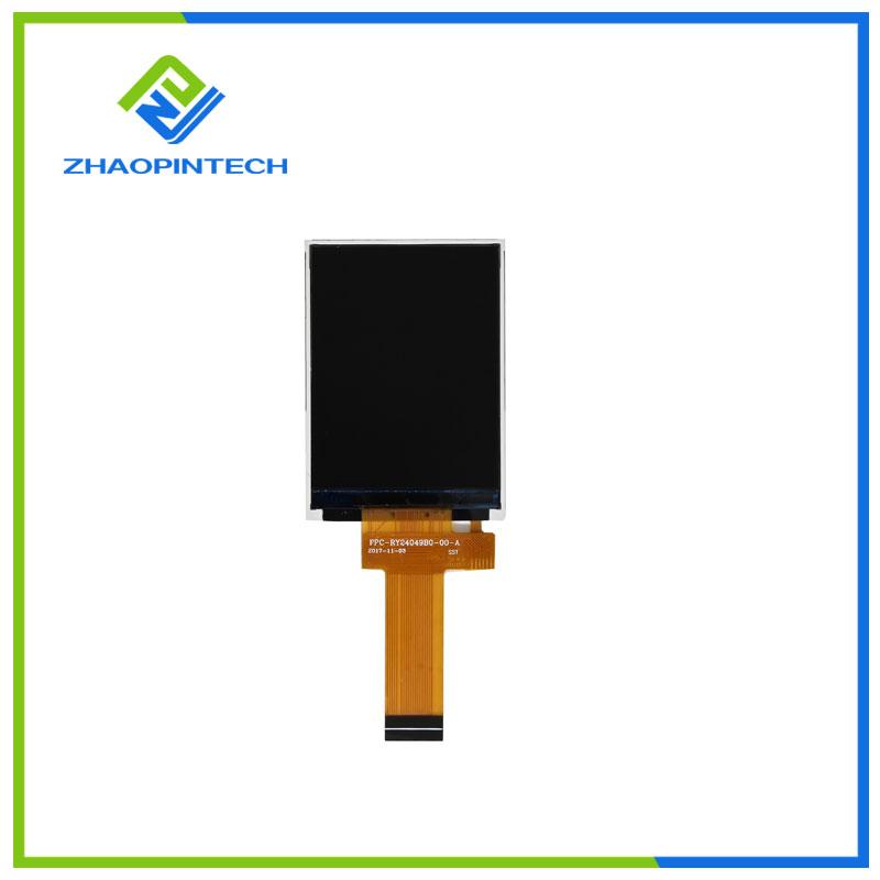 2,4 дюймдік 240X320 TFT LCD