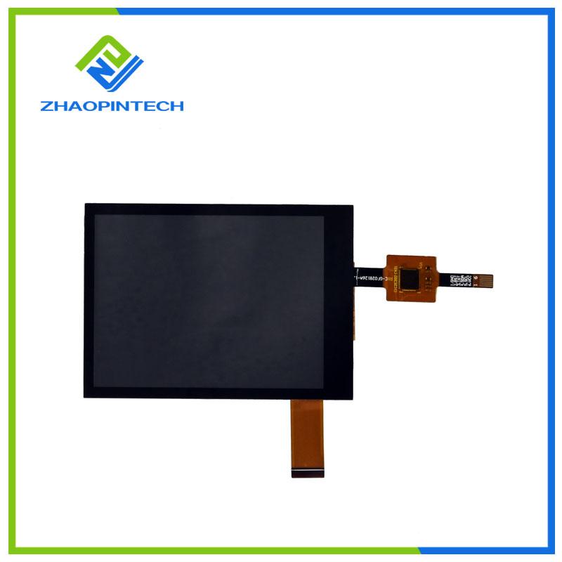 2,8 дюйм 240х320 СКД сенсорлық экраны