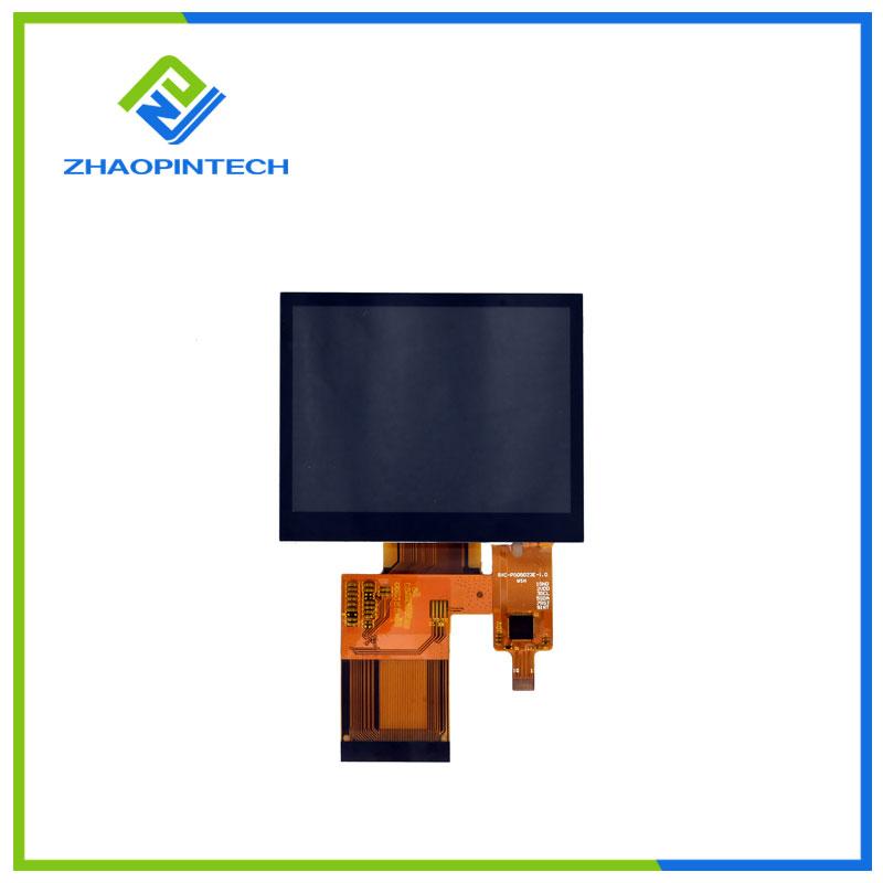 3.5 인치 320x240 LCD 터치 스크린
