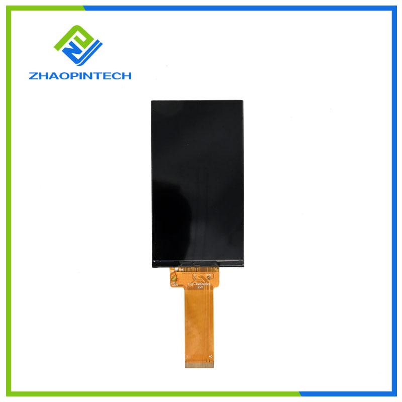 4,95 inci TFT LCD Tampilan 480x854