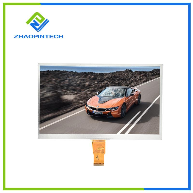 10.1 дюймдік TFT LCD дисплейі 1024x600