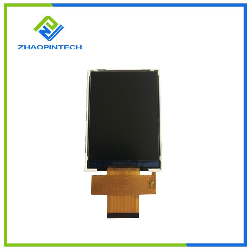 2,8 дюймдік TFT LCD дисплейі