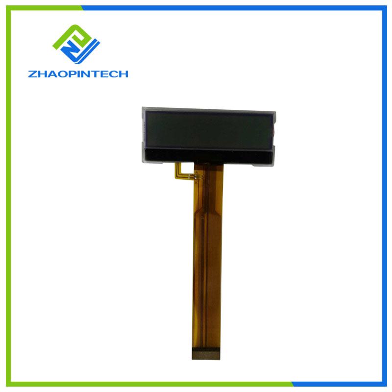 12832 Tampilan LCD Grafis