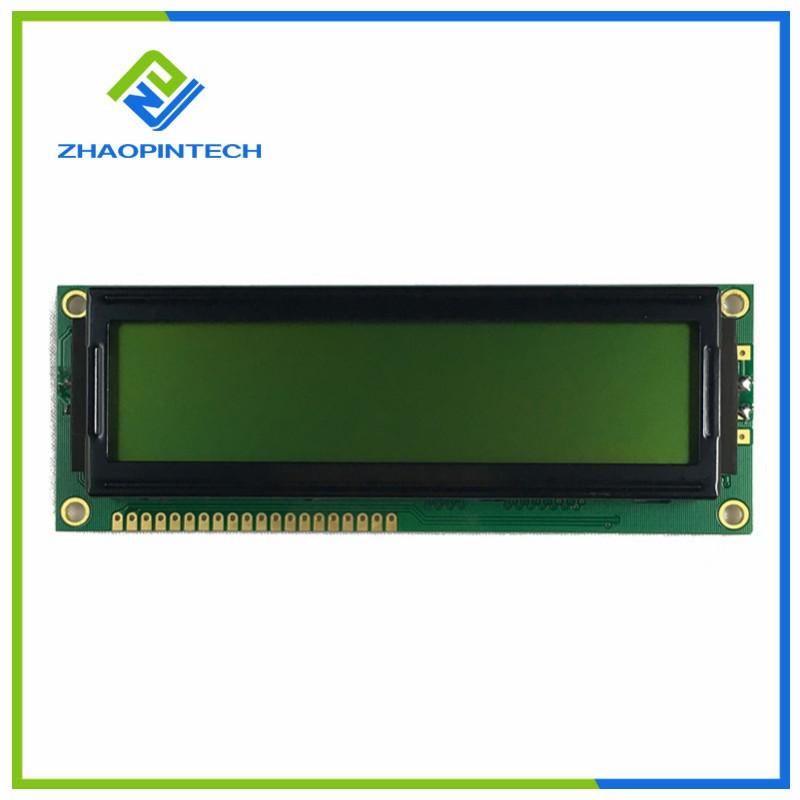 16032 Tampilan LCD Grafis