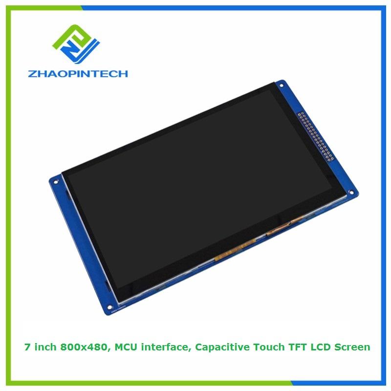 7 인치 Arduino LCD 디스플레이 800x480