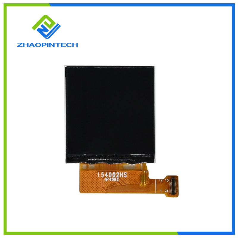 What Are The Advantages of TFT LCD Display?