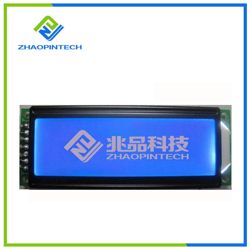 The Viewing Angle of LCD Display