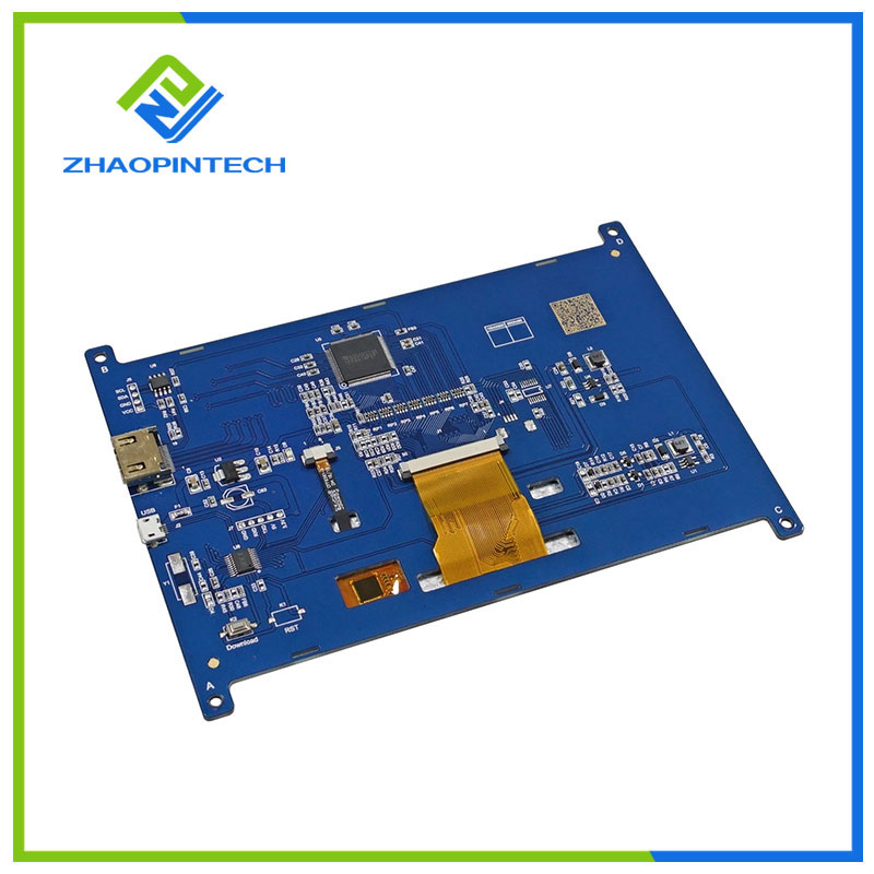 Introduction of HDMI Display